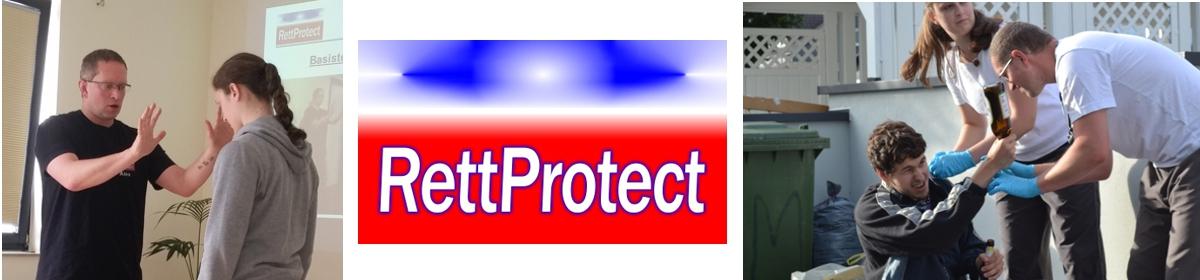 RettProtect – Eigensicherung für den Rettungsdienst