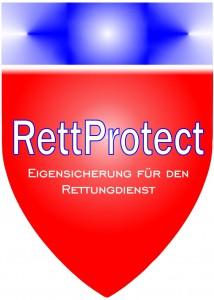 RettProtect Logo ohne Hintergrund